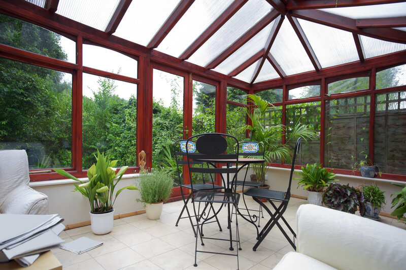 Conservatory Roof Conversion In Leicestershire United Kingdom Clear Conservatories Leicestershire Call 0116 442 2491