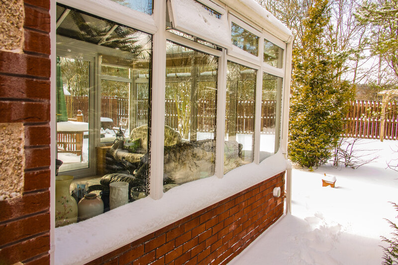 Conservatory Insulation In Leicestershire United Kingdom Clear Conservatories Leicestershire Call 0116 442 2491