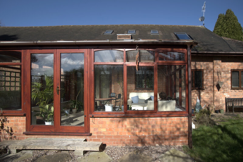 Solid Roof Conservatories In Leicestershire United Kingdom Clear Conservatories Leicestershire Call 0116 442 2491